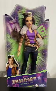 """Disney's Zombies 2 Wynter Barkowitz Werewolf Doll 11.5"""" Figure New Sealed FS"""