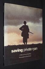 Salvar Al Soldado Ryan : The Men. The Mission. The Movie