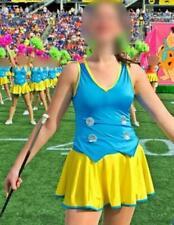 Cheerleading Dance Uniform Excellent New Condition