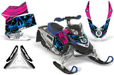 Ski-Doo Rev XP Decal Graphic Kit Sled Snowmobile Sticker Wrap 2008-2012 FRENZY U