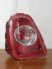 OEM Mini Cooper R56 R57 LCI R58 R59 Rear Tail Brake Light Lens Left 63217255913