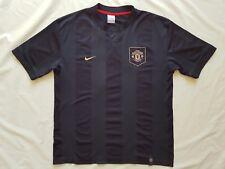 Manchester United FC Nike Training Shirt Size XL