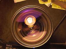 RCA Cosmicar Asahi 15- 180/1.9 #022250tc1843 b12z1519m2ema-415 Zoom Cmt Sony Nex