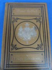 Kochbuch Wiener Kochbuch Seleskowitz 1905