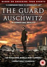 The Guard of Auschwitz DVD (2019)