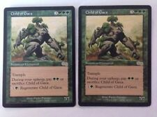 Urza's Saga 2x Individual Magic: The Gathering Cards
