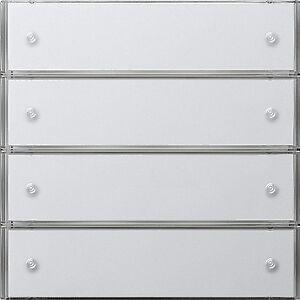 Gira KNX Tastsensor 3 Komfort 2034112 (1er)