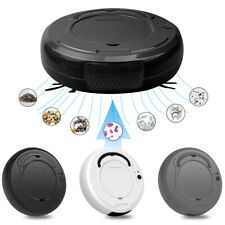 3 IN 1 SMART ROBOT VACUUM CLEANER AUTO CLEANING MICROFIBER MOP FLOOR SWEEPER 74