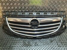 GENUINE OPEL/VAUXHALL INSIGNIA MK1 2008-2013 FRONT BUMPER GRILL