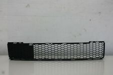 FIAT 500 FRONT BUMPER LOWER GRILL 2009 TO 2015