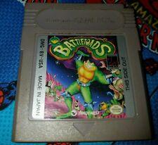 Battle Toads (Nintendo Game Boy Game)