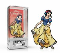 IN STOCK: FiGPiN Classic: Disney Princesses - Snow White #223