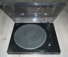 Tocadiscos Thomson TL417 Automatic belt drive Turntable con Capsula AudioTecnica