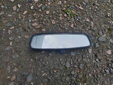 Ford Focus MK1 / MK2, Ford Fiesta MK6, Ford Mondeo MK3 Interior Rear View Mirror