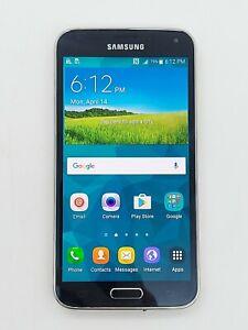 Samsung Galaxy S5 SM-G900A - 16GB - White (AT&T)
