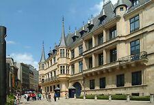 Kurz Trip nach Luxemburg im 4-Sterne Grand Hotel Cravat, 4 Tage/3ÜN 2Pers. FR