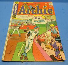 Archie Comic Series, No. 237 Aug.1974