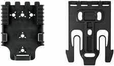 Safariland Quick Locking System Kit with QLS 19 and QLS 22 Polymer&Free Shipping