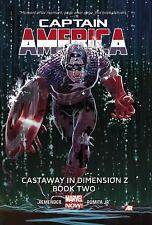 Captain America Volume 2: Castaway in Dimension Z Book 2 (Marvel Now) (Captain A