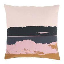 Cushion cover ELDTOREL  Pink/multicolour 50x50 cm two sides different designs