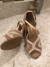 Ballroom Dancing Rhythm/Latin Shoes For Sale!