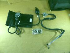 Moore Medical Blood Pressure Monitor Cuff Gaugesphygmomanometer Amp Stethoscope