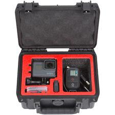 SKB 3i-0705-3GP1 iSeries Waterproof GoPro Single Camera Case W/ACC Pocket