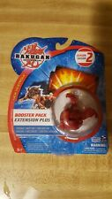 BAKUGAN HELIOS RED PYRUS NEW VESTROIA SEALED IN PACKAGING