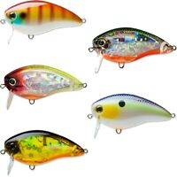 Yo-Zuri F1138 3DS Crank SSR 50F minnow crankbaits fishing lures Floating 8g 0.3m