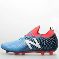 New Balance Tekela Pro Leather FG Football Boots Mens Gents Firm Ground Laces