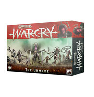 Warcry: The Unmade Faction Warhammer Age of Sigmar NIB