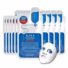 MEDIHEAL NMF Natural Moisturizing Factor Aquaring Ampoule Mask Sheet Hydrating