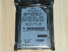 "Hitachi 40GB IDE ATA 4200RPM 2.5"" Laptop Drive IC25N040ATMR04-0"