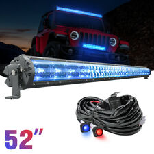 "MICTUNING Magical M1s 52"" LED Light Bar 29100lm Off Road Driving Lamp-Exclusive"