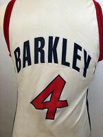 Vintage Champion USA Dream Team Olympics Charles Barkley Jersey - 90s - 40