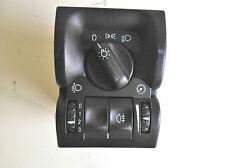 1996 VAUXHALL VECTRA B  HEADLIGHT SWITCH 90 569 813