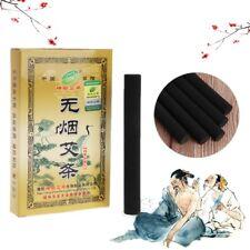 5Pcs Traditional Smokeless Moxa Roll Stick Moxibustion Healing Therapy 14mm