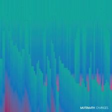 MUTEMATH - Changes [New Vinyl LP]