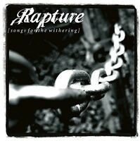 The Rapture - Songs For The Withering [New CD] UK - Import