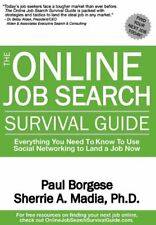 The Online Job Search Survival Guide