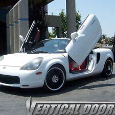 For Toyota MR2 Spyder 2000-2006 Vertical Doors Lambo Door Conversion Kit