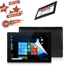10.1 inch Andriod & Windows Tablet PC Intel 4GB RAM 64GB ROM WiFi Bluetooth 4.0