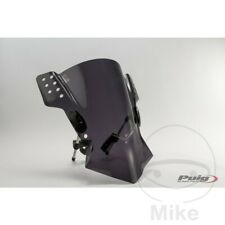 PUIG Dark Rafale Screen / Windshield Yamaha MT-01 1700 2006