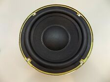 "Panasonic Micro Media Shielded Woofer 6.5"" 8 Ohm Replacement Subwoofer Speaker"