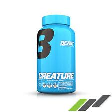BEAST SPORTS NUTRITION CREATURE 180 CAPS - UNLEASH THE BEAST - CREATINE COMPLEX