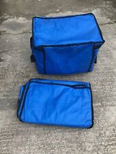 Insulated Thermal Bag Blue