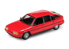1:43 Ixo-Altaya - Citroën BX TRS 1983 - rot