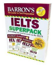 Ielts Superpack, 3rd Edition by Lin Lougheed Paperback Book (English)