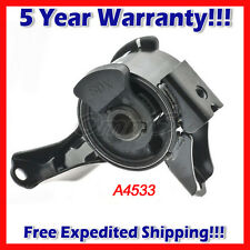 S023 Fits: 2003-2006, Acura MDX 3.5L Front Right Engine Motor Mount A4533