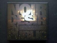 NOIR  DESIR  En  Public  Si  rien  ne  bouge  Coffret  Double  CD  Barclay  2005